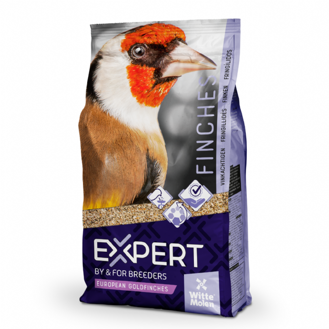 Expert Goldfinches 2Kg